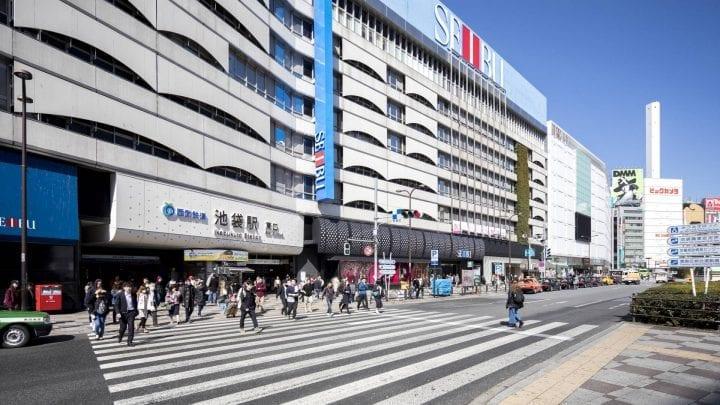TOKYO (Ikebukuro)