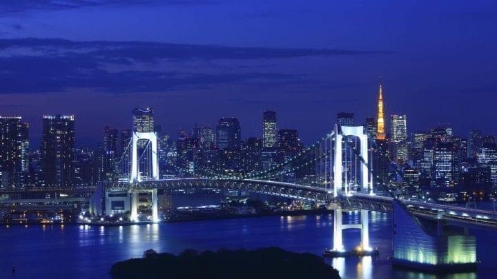 TOKYO (Odaiba)