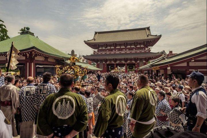 Budaya Jepang yang Terkenal dan Wajib Diketahui Wisatawan