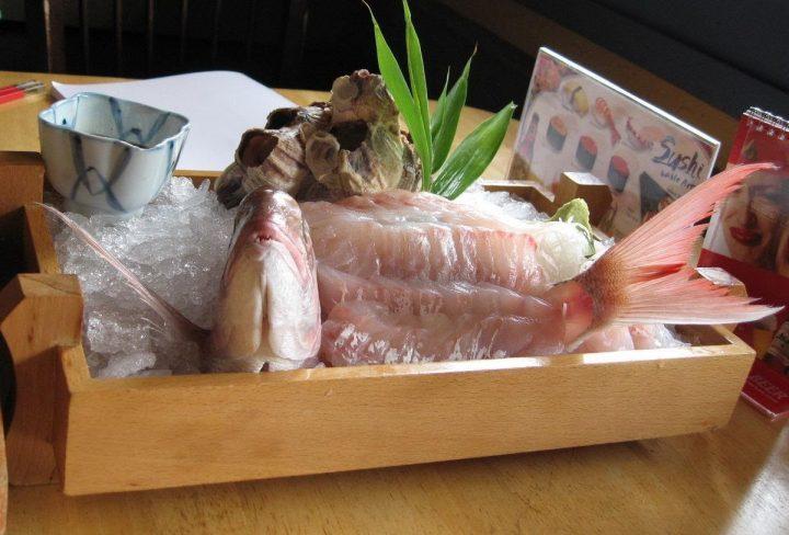 Ciri Khas Makanan Jadul Jepang